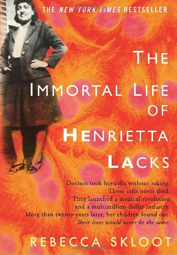 an analysis of rebecca skloots narrative the immortal life of henrietta lacks Get access to the immortal life of henrietta lacks essays the immortal life of henrietta lacks by rebecca skloot  immortal life of henereietta lacks analysis.
