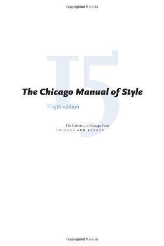 Write my chicago style essays
