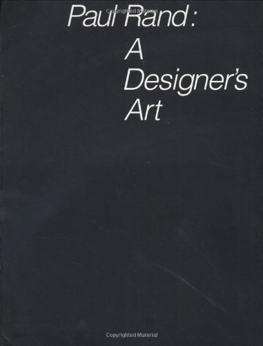 paul rand an incredibly influential designer essay How can the answer be improved.