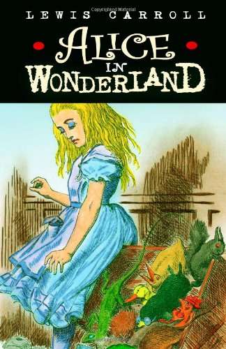 alice in the wonderland analysis