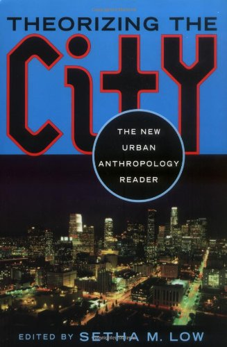 essays in the new urban history