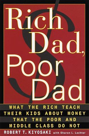 Robert Kiyosaki Rich Dad Audio Books - LearnOutLoudcom