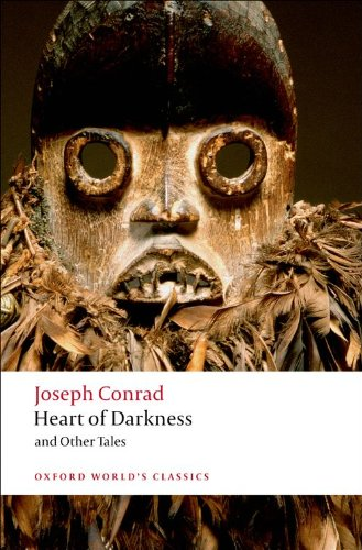 marlows disillusionment in joseph conrads heart of darkness Includes a plot summary and brief analysis of heart of darkness by joseph conrad heart of darkness heart of darkness summary conrad, through marlow.
