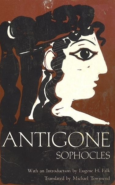 the true tragic hero in the drama antigone by sophocles Antigone by sophocles home / literature / both of these were important elements for a tragic hero or heroine to have she's the one who sets the tragedy into.