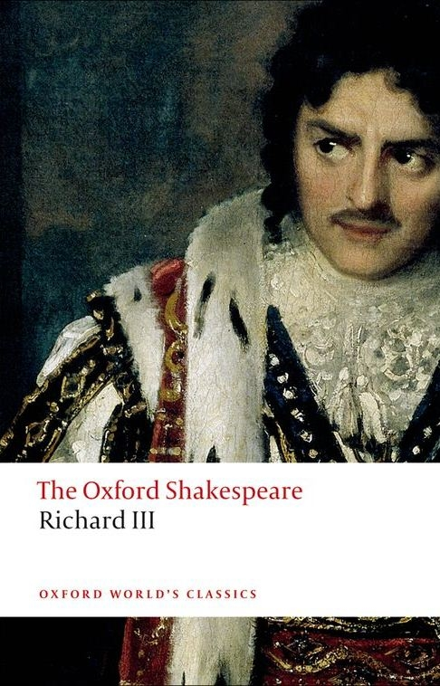 an analysis of the issues with richard iii a play by william shakespeare An analysis of william shakespeare's richard ii richard ii is a play little known compared with richard iii, which last is a play.