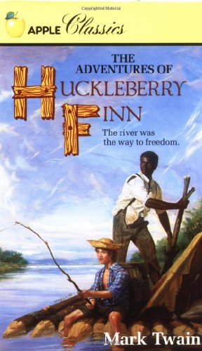 a literary analysis of superstitions in the adventures of huckleberry finn by mark twain