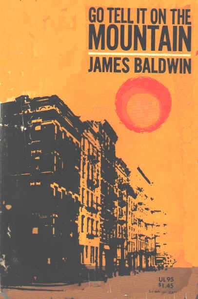 an analysis of the psychological maturity in go tell it on the mountain by james baldwin