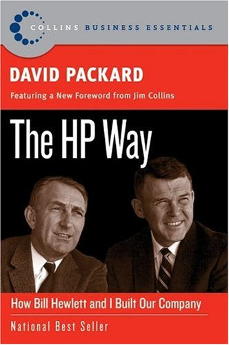 the history and success of hewlett packard As ceo of hewlett-packard, carly fiorina laid off 18,000 workers bear no relation to the success of the company or the wishes of shareholders.