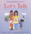 Let's Talk: About Girls, Boys, Babies, Bodies, Families & Friends (Lets Talk)