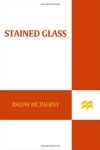 Stained Glass (Father Dowling Mysteries)