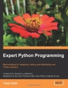 Expert Python Programming: Best practices for designing, coding, and distributing your Python software