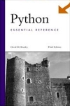 David Beazley. Python Essential Reference (3rd Edition) (Developer's Library)