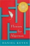 Daniel Keyes. Flowers for Algernon