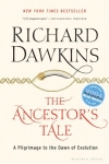 Richard Dawkins. The Ancestor's Tale: A Pilgrimage to the Dawn of Evolution