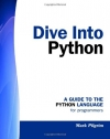 Mark Pilgrim. Dive Into Python