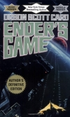 Orson Scott Card. Ender's Game (Ender, Book 1)