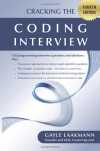 Gayle Laakmann. Cracking the Coding Interview, Fourth Edition: 150 Programming Interview Questions and Solutions