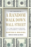 Burton G. Malkiel. A Random Walk Down Wall Street: The Time-Tested Strategy for Successful Investing (Completely Revised and Updated)