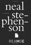Neal Stephenson. Reamde: A Novel