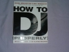 Bill Brewster. How to DJ