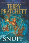 Terry Pratchett. Snuff: A Novel of Discworld (Discworld Novels)
