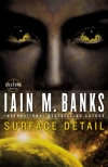 Iain M. Banks. Surface Detail (Culture)
