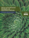 Ethical and Professional Standards and Quantitative Methods Level 1 2010 Vol 1