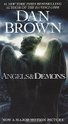 Dan Brown. Angels & Demons