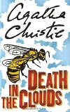 Agatha Christie. The Death in the Clouds