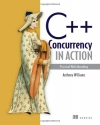 Anthony Williams. C++ Concurrency in Action: Practical Multithreading