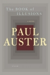 Paul Auster. The Book of Illusions: A Novel