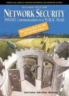 Charlie Kaufman, Radia Perlman, Mike Speciner. Network Security: Private Communication in a Public World (2nd Edition)