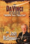 "The DaVinci Code ""Seek the Truth"""