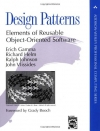 Erich Gamma, Richard Helm, Ralph Johnson, John M. Vlissides. Design Patterns: Elements of Reusable Object-Oriented Software
