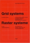 Josef Muller-Brockmann. Grid Systems in Graphic Design/Raster Systeme Fur Die Visuele Gestaltung (German Edition)