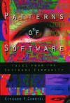 Richard P. Gabriel. Patterns of Software: Tales from the Software Community