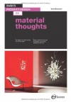 David Bramston. Basics Product Design 02: Material Thoughts