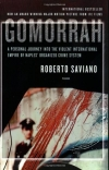 Roberto Saviano. Gomorrah: A Personal Journey into the Violent International Empire of Naples' Organized Crime System