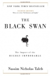 Nassim Nicholas Taleb. The Black Swan: The Impact of the Highly Improbable