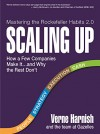 caling Up: How a Few Companies Make It...and Why the Rest Don't (Rockefeller Habits 2.0)